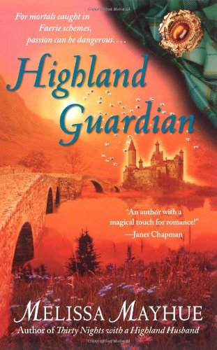 Download Highland Guardian (Daughters of the Glen, Book 2) pdf epub