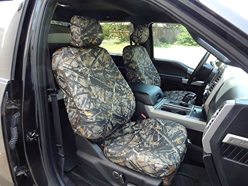 camo ford f150 seat covers - 8