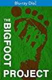 Bigfoot Project, The [Blu-ray]