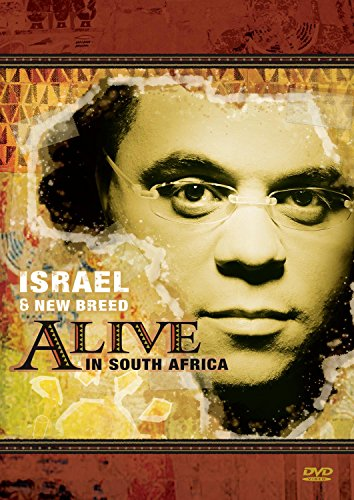 Alive In South Africa by Sony