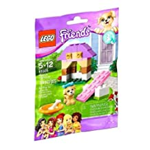 Lego Friends Series 3 Puppy's Playhouse 41025 Set