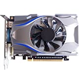 Cewaal GT730 4GB GDDR5 128Bit NVIDIA Gaming Video Graphic Card