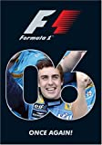 Formula 1 2006: Once Again! [DVD]
