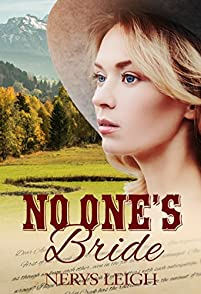 No One's Bride by Nerys Leigh ebook deal