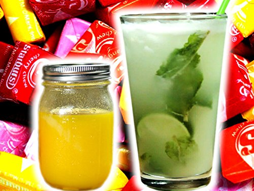 how-to-make-a-starburst-rum-mojito