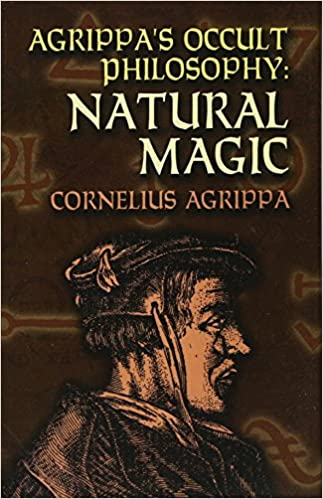 Image result for cornelius agrippa book cover
