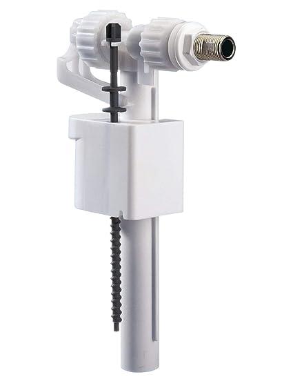 Siamp - Grifo flotador para cisterna (alimentación lateral, 95 L)