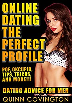 Online dating profile tips for guys