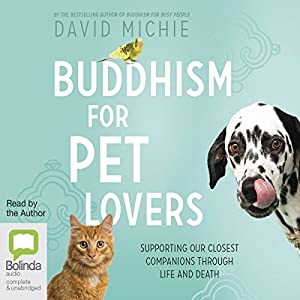 Buddhism for Pet Lovers Audiobook