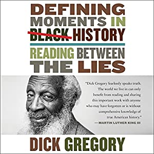 Defining Moments in Black History Audiobook