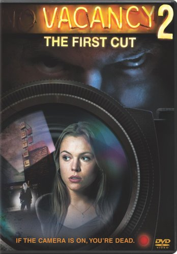 Vacancy 2: The First Cut