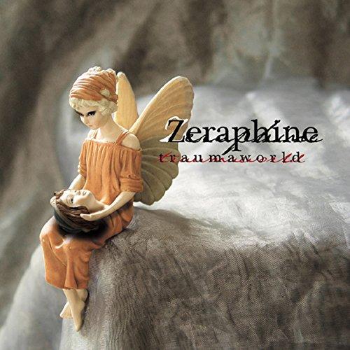 zeraphine be my rain