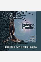 Word Power Poetry & Poetics Hardcover