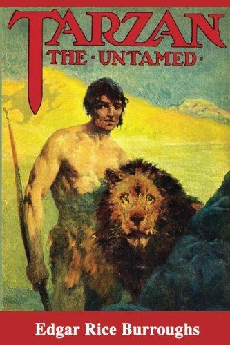 Read Online Tarzan the Untamed PDF