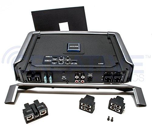Alpine X-A70F Channel Power Amplifier