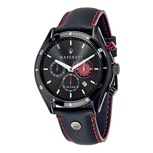 Maserati new gent R8871624002 Mens quartz watch