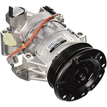 DENSO 471-1606 A/C Compressor