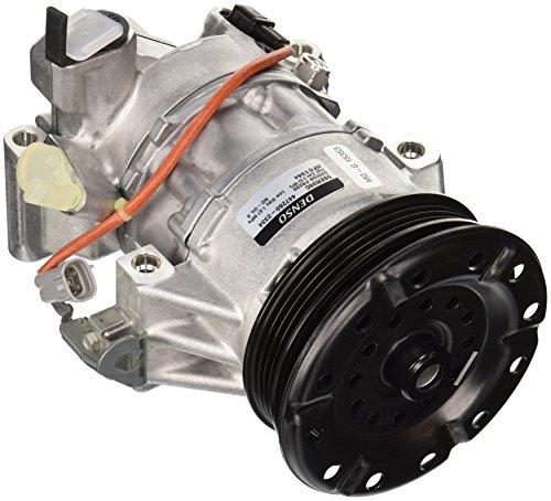 DENSO 471-1606 A/C Compressor (2006 Scion Xb Ac Compressor)