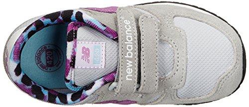 Gris Balance New Velcro NBR Gris Training Clair Clair KE420C1IGKY 6TxOBPqT