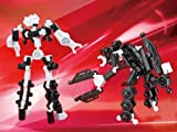 Aso [block] CREATION 1A10 Fighter series Robo (japan import)