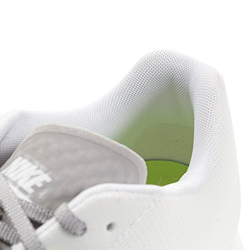 gunsmoke Multicolore white Fly Sneakers Nike Zoom Homme 101 atmosphere Basses volt Grey U4R0x6Uwq