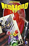 img - for Batman: Red Hood - The Lost Days book / textbook / text book