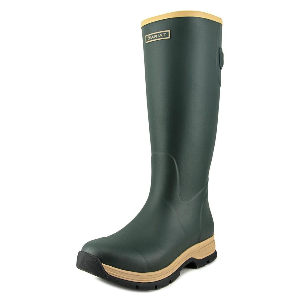 Ariat Women's Juniper Fernlee Rubber Outdoor Boot Green 8 B