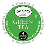 Amazon Price History for:Twinings Green Tea, Keurig K-Cups, 24 Count