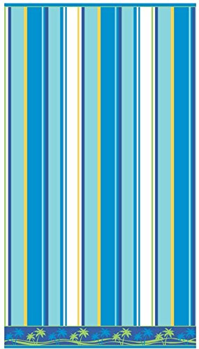 Samuel Bodi Toalla Playa 100% Algodón Egipcio de 104 x 186 cm. Ref.