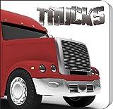 Trucks, Meg Greve, 1604724331