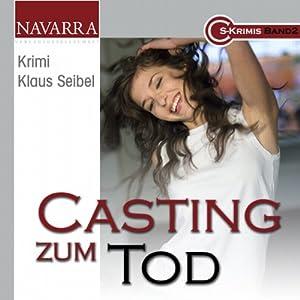 Casting zum Tod Hörbuch