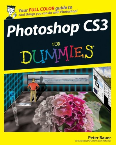 Photoshop CS3 For Dummies by For Dummies