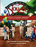 The You Zoo, Jami Kirkbride and Kathryn Robbins, 0983548102