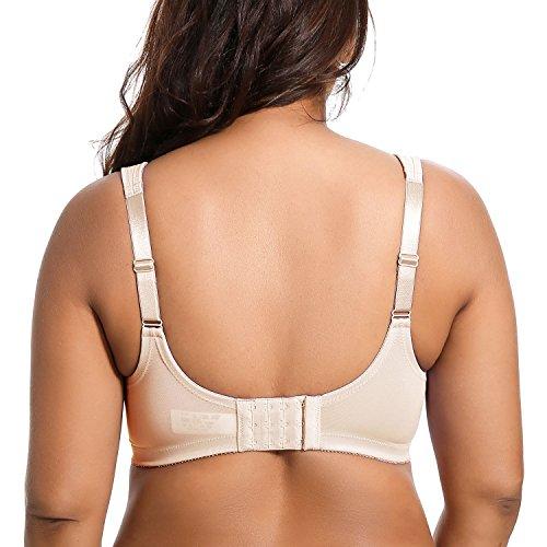 Buy minimizer bra for full figured