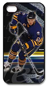 Buffalo Sabres,Maxim Afinogenov Customizable iphone 4/4s Case by icasepersonalized by mcsharks