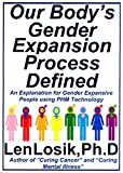Our Body's Gender Expansion Process Defined: An Explanation for the Wide Spectrum of Gender Expansion People using PHM Technology