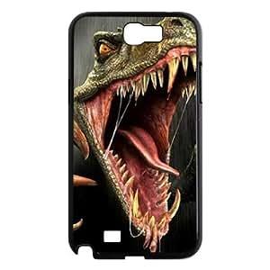 Unique Case for Samsung Galaxy Note 2 N7100 - The dinosaur ( WKK-R-522445 )