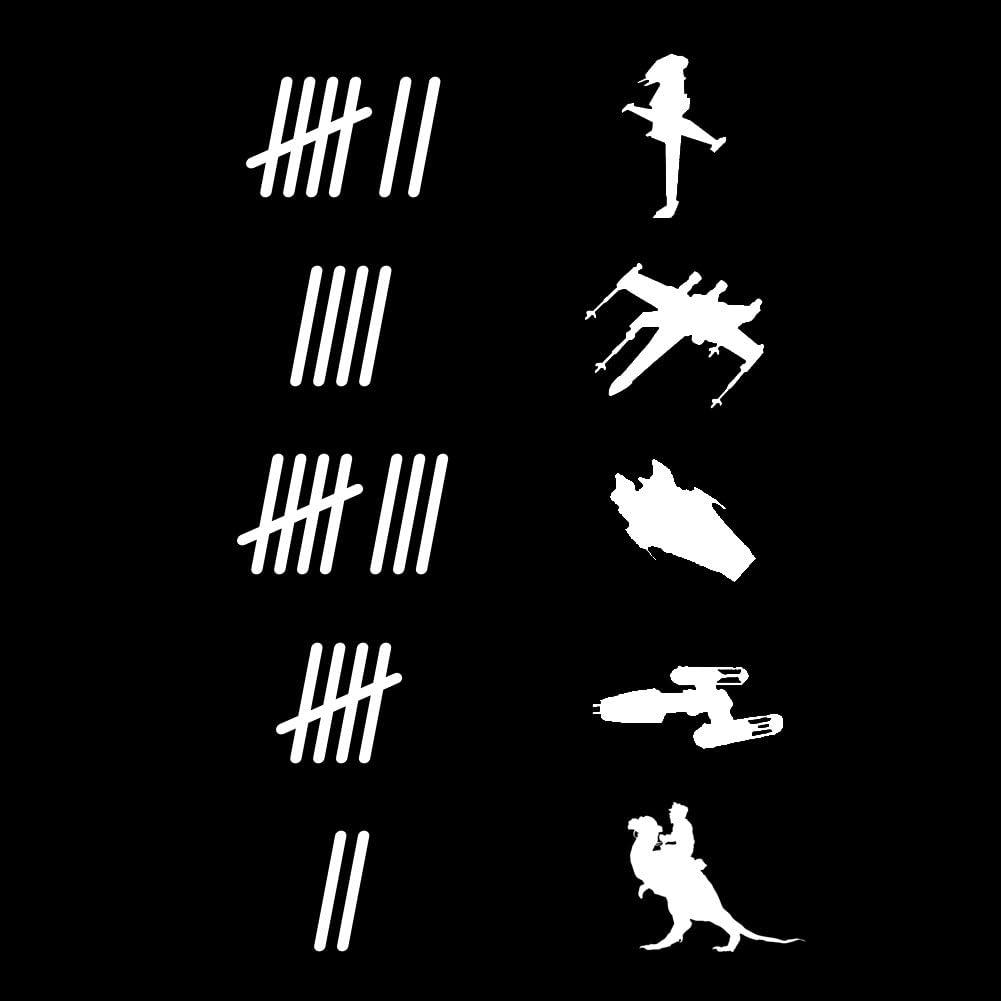 Rebel Alliance Keep Count 6