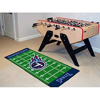 Fanmats Tennessee Titans Team Runner