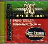 30 Albums De Coleccion Chon Arauza Y Su Furia Colombiana