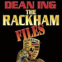 The Rackham Files Audiobook by Dean Ing Narrated by Richard Tatum