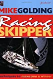 img - for Racing Skipper book / textbook / text book