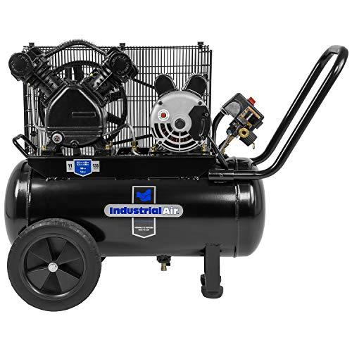 11 gallon 1.6 Hp 135 Psi Air Compressor - IPC16811N66
