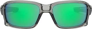 product image for Oakley Men's Oo9331 Straightlink Rectangular Sunglasses