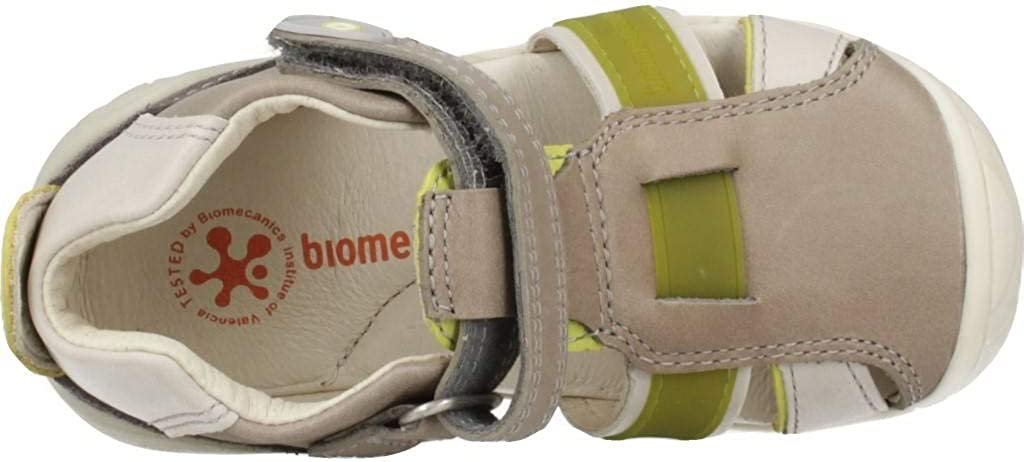 Biomecanics 192135 Sandalias para Beb/és