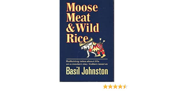moose meat and wild rice johnston basil