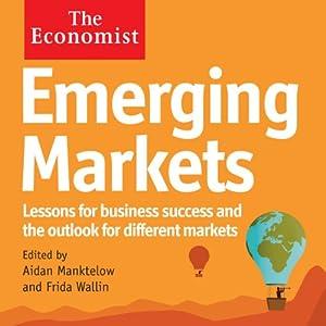 Emerging Markets Audiobook