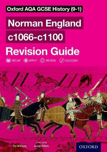 C1100 Series (Oxford AQA GCSE History (9-1): Norman England c1066-c1100 Revision Guide)