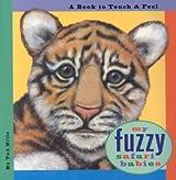 [My Fuzzy Safari Babies[ MY FUZZY SAFARI BABIES ] By Hills, Tad ( Author )Jul-01-2001 Hardcover