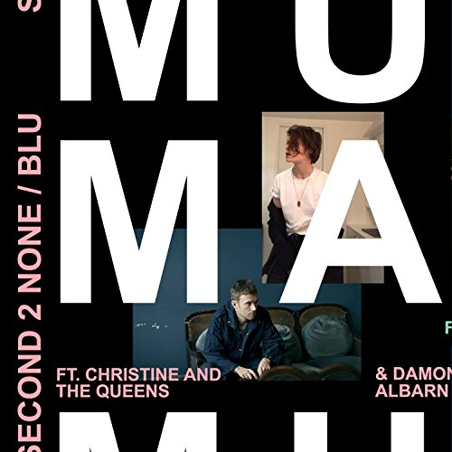 Mura Masa - Second 2 None / Blu [Single] (2017) [WEB FLAC] Download
